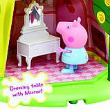 Игровой набор сад из роз и башня принцессы Свинки Пеппы, фото 7