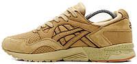 Мужские кроссовки Asics Gel Lyte V Sand Layer Yellow