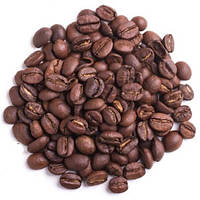 Кофе зерновой 60% Робуста Вьетнам и 40% АРАБИКА Сантос Бразилия, Europian Blend(Европейский Блэнд), 20 кг