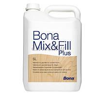 Шпаклевка для паркета Bona Mix&Fill