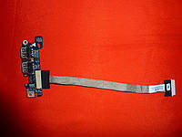 USB плата шлейф Acer 7520 7520G / ICL50 LS-3551P Rev: 1.0