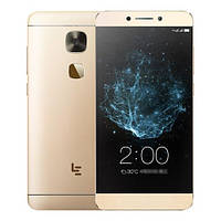 "Смартфон LeEco (LeTV)2 X620 3/32Gb Gold, 16/8Мп, 10 ядер, 2sim, экран 5.5"" IPS, 3000mAh, 4G, Android 6.0"
