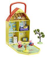 Игровой набор Дом Свинки Пеппы