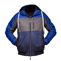 Мужская демисезонная куртка новые модели KD1457-3