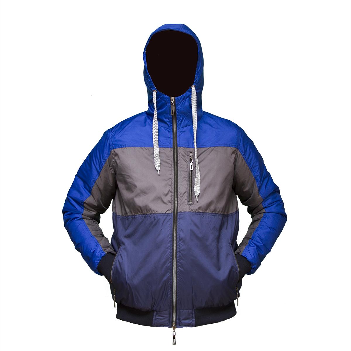 Мужская легкая куртка на сетке новые модели KS459-3
