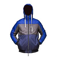 Мужская легкая куртка на сетке новые модели KS459-3, фото 1