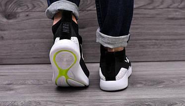 кроссовки nike lunarcharge premium le  мужские ,стильные , фото 3