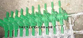 Барабан измельчителя с Т-образными ножами 10Б.14.56.010 Дон-1500