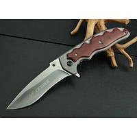 Нож туристический gerber F64