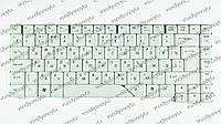 Клавиатура для ноутбука ACER (AS: 4210, 4310, 4430, 4510, 4710, 4910, 5220, 5300, 5520, 5700, 5900, 6920, 6935) rus, gray