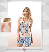 Пижама женская хорошего качества