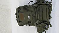 Рюкзак тактический зеленый