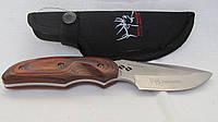 Нож Buck нескладной