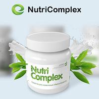 Nutricomplex - средство для восстановления обмена веществ