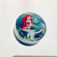 Детское мыло с героями мультиков