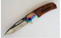 Нож складной Browning F78
