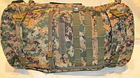 Рюкзак(сумка )3-кол дезерт  40л