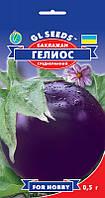 Семена баклажана Гелиос 0,5 г