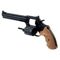 """Револьвер флобера Super SNIPE- 6"""" бук"""