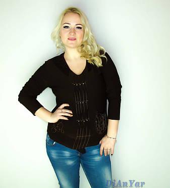 Блуза женская KRISS MOREN, фото 2