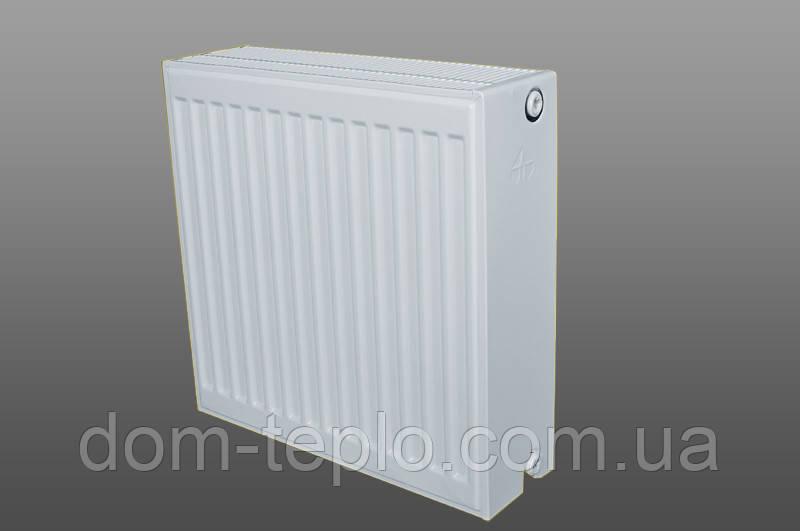 Радиатор стальной Kermi FK0330309 300x900 33 тип боковое подключение