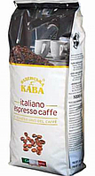 Кофе в зернах Вiденська кава Italiano Espresso Caffe 1000 g.