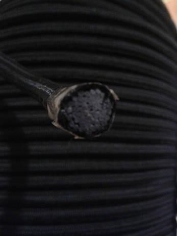 Жгут резиновый 8 мм, фото 2