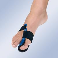 Жесткий ортез на первый палец стопы Orliman (Испания)