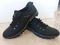 Осенняя мужская кожаная обувь Columbia 7к