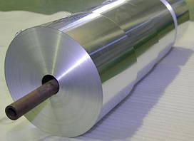 Фольга алюминиевая Марка АД0,А5,А7 50 микрон х1000 мм от ГОСТ МЕТАЛ