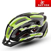 Велошлем Bat Fox