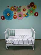 Детские комплекты одеяло+подушка