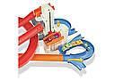 Хот Вілс Трек Автоматичний швидкісний ліфт, Auto Lift Expressway Playset Hot Wheels, фото 4