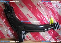 Рычаг передней подвески Ланос - Нексия правый, фото 1