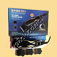 Профессиональный триммер Nikai NK-1788 Professional corded clipper для стрижки волос