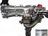 Турбина VW Transporter T5,10009880098 (OEM 03L145715 / 03L145715D / 03L145715J), 2.0л. TDI-CR, 132 Kw, с 2009г