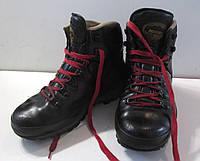 Ботинки трекинговые MEINDL, 5,5 (38) Кожа