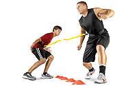 Пояс для тренировки реакции MIRROR BELT  140 см