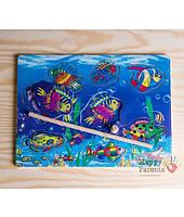 Магнитная рыбалка «Подводный мир»