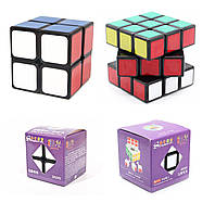 Набор кубиков Рубика 2х2 Aurora + 3х3 Aurora от ShengShou (кубик-рубика)