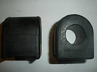 Втулка заднего стабилизатора УАЗ 31519, 31512, 31514 (3160-2906040, центральная, пр-во СЗРТ)