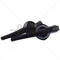 Выдавливатель для цитрусовых The Bars цвет черный, пластик