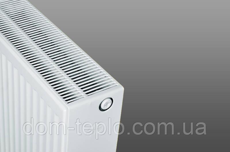Радиатор стальной Kermi FK0330509 500x900 33 тип боковое подключение