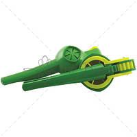 Выдавливатель для цитрусовых The Bars цвет зеленый, пластик