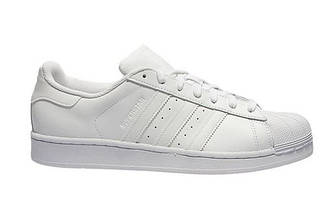 Мужские кроссовки  Adidas Superstar Foundation