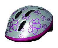 Шлем детский BELLELLI FLOWER size-S (цветок)