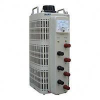Автотрансформатор трехфазный (ЛАТР) RUCELF LTC-3-6000