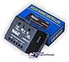 Контролер заряду ACM1012 12-24В, 12А для сонячних фотомодулів