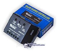 Контролер заряду ACM1012 12-24В, 12А для сонячних фотомодулів, фото 1