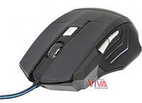 Мышь игровая Omega VARR OM-268 Gaming